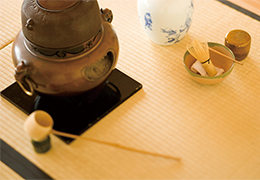 The Meaning of Hospitality through the Tea Ceremony