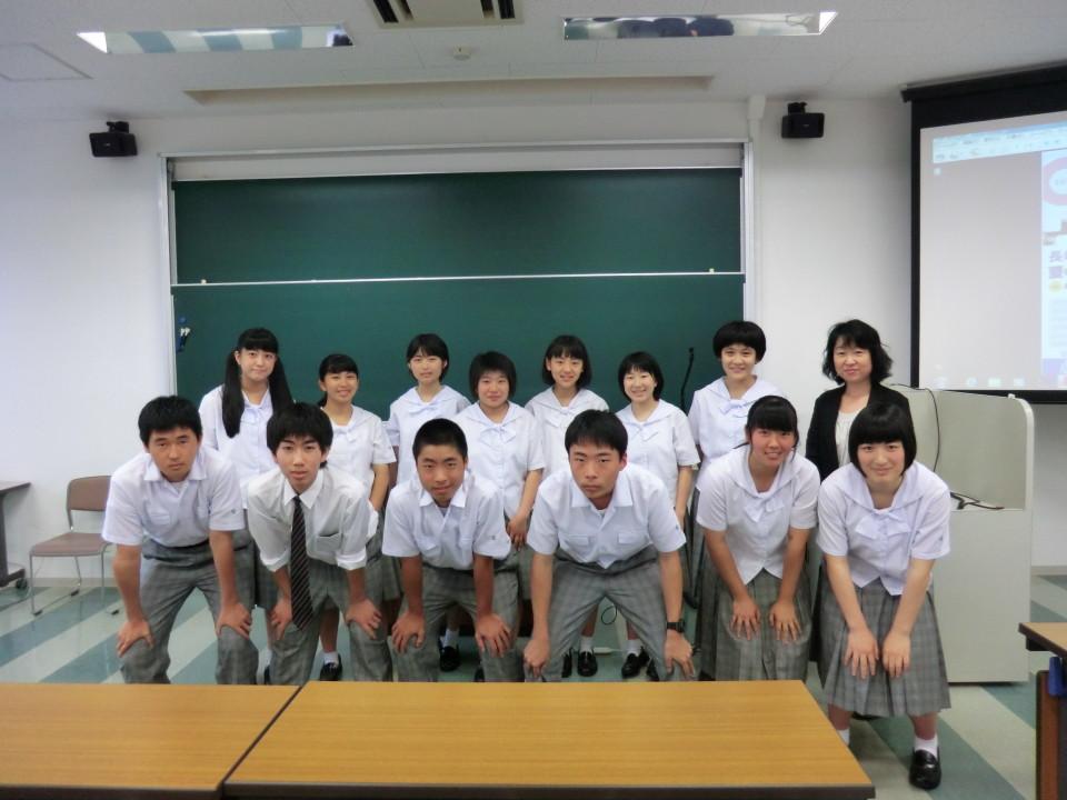 西彼杵高等学校