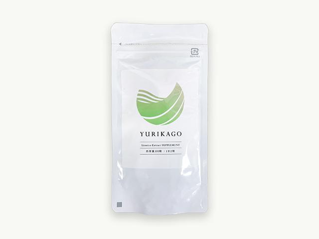 甘草から抽出したイソリキリチゲニンとホルモノネチンを含むサプリメント「ゆりかご」